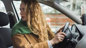 How to get insured as a new driver - Aviva