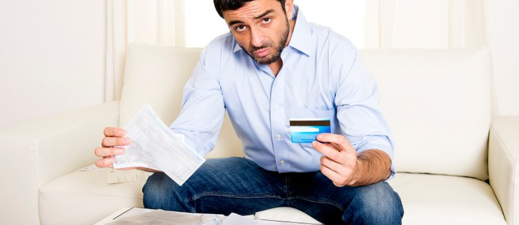 How can I get out of credit card debt?