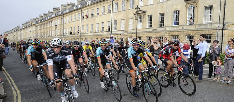 Welcome to the Aviva Tour of Britain