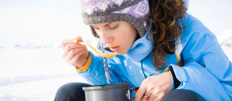 What are the best winter foods to stay healthy?