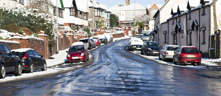 What to do with your home and car after the snow is gone