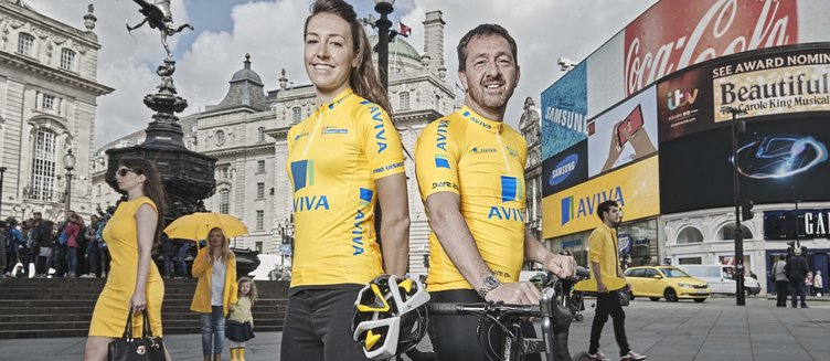 Chris Boardman - tips on cycle training