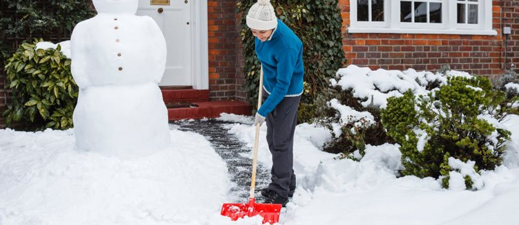 How to keep your home and car safe during snow