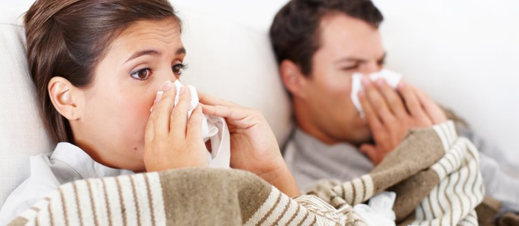 Am I at risk of flu complications?