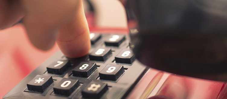 Home phone bills - what are you paying for?