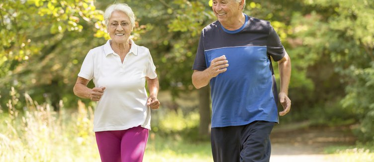 Simple ideas to stay healthy in retirement