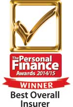 Temp Cover - The Personal Finance Awards 2014/15 Winner - cheapest one day car insurance