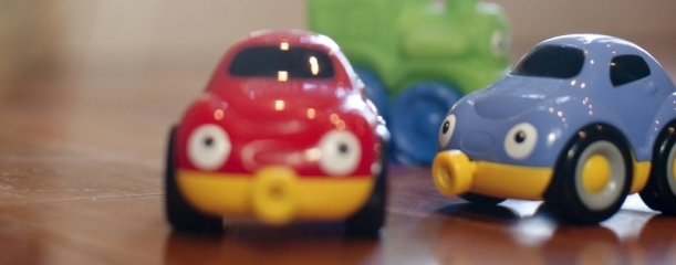 Toy cars photo
