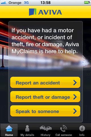 Aviva Home Insurance Telephone Number